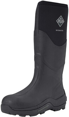 Muck Boots Unisex Adults' Muckmaster High Wellington Boots