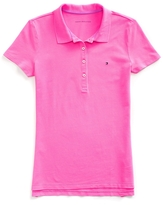 Tommy Hilfiger Final Sale-Heritage Garment Dyed Polo
