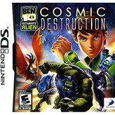 Nintendo DSTM Ben 10: Ultimate Alien