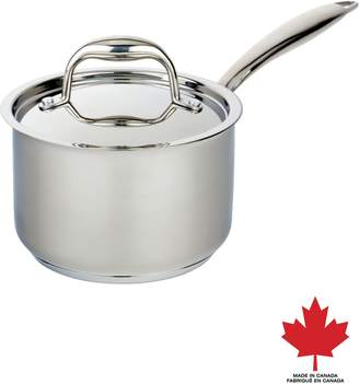Meyer Accolade 2L Stainless Steel Sauce Pan