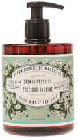Panier des Sens The Absolutes Precious Jasmine Liquid Marseille Soap