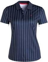 Fila PAULINE Sports shirt peacoat blue