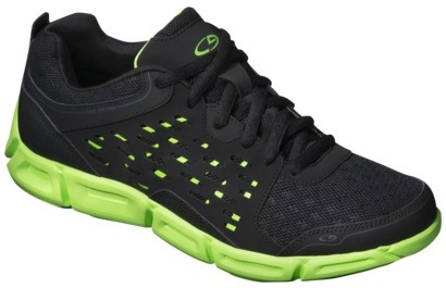 Men's C9 by Champion® Surpass Running Shoes - Black