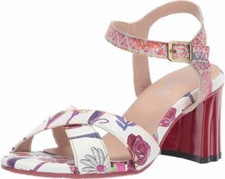 L'Artiste Women's Galexia Sandal