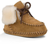 UGG Sparrow Girls' Crib Shoes