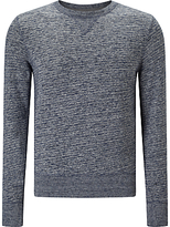 Levi's Made & Crafted Crew Neck Sweatshirt, Grey
