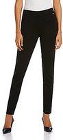 Calvin Klein Skinny Ponte Pants