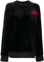 Vivienne Westwood Chaos sweatshirt