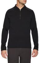Spyder Club Half Zip Sweater