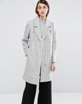 Selected Clara Tailored Coat