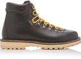 Diemme Roccia Black Leather Hiking Boots