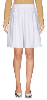 Alpha Massimo Rebecchi Mini skirt