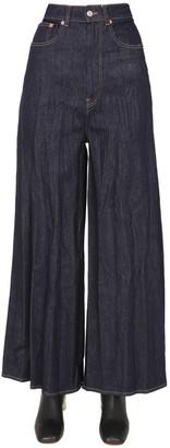 MM6 MAISON MARGIELA Wide Jeans