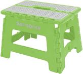 Samsonite Lime 9'' Folding Step Stool