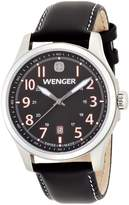 Wenger Swiss 01.0541.104 Terragraph Men's Watch