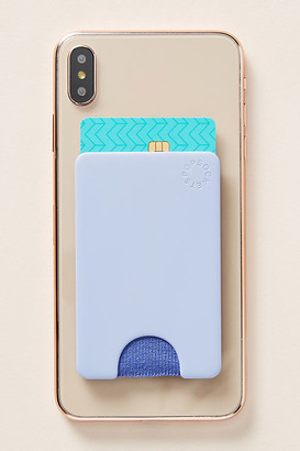PopSockets Phone Wallet By PopSockets in Blue Size ALL