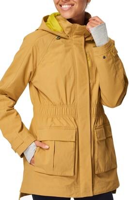 Sweaty Betty Snowdonia Waterproof Hiking Jacket