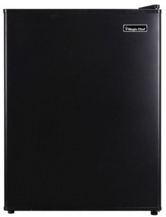 Magic Chef 2.4 Cubic Feet Mini All-Refrigerator