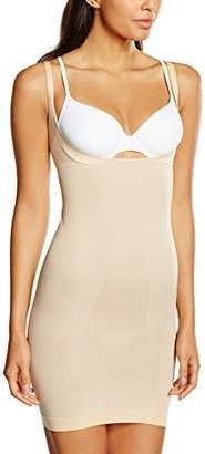 Cette Women's Super Slim Slip Full,(Size:Large)