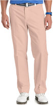 Izod Men's Belted Oxford Pants