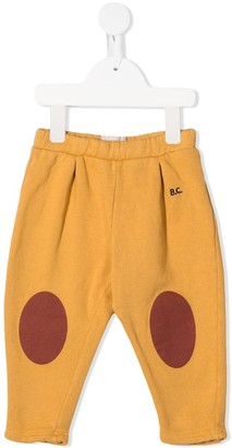 Bobo Choses Knee Patch Track Trousers