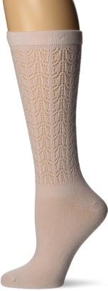 Yummie by Heather Thomson Women's Bamboo Crew Sock