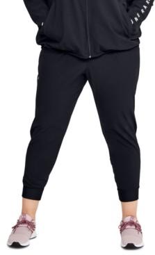 Under Armour Plus Size Armour Sport Woven Pants