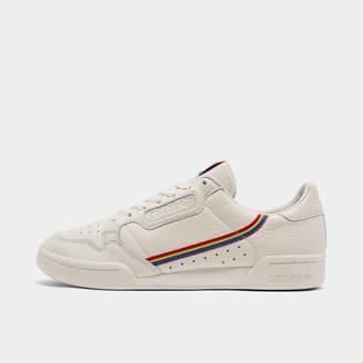 adidas Men's Continental 80 Pride Casual Shoes