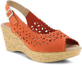 Spring Step Women's Chaya Wedge Sandal