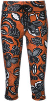 The Upside Butterfly print leggings - women - Polyamide - S