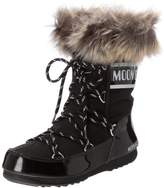 Moon Boot W.e. Monaco Low, Women's Boots,(41 EU)