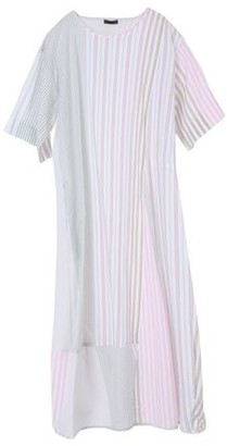 Oska 3/4 length dress