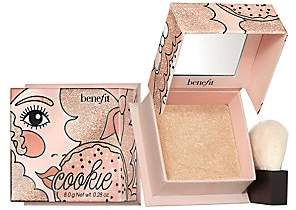 Benefit Cosmetics Women's Cookie Powder Highlighter