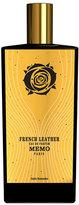 Memo Paris French Leather Eau de Parfum Spray, 200 mL