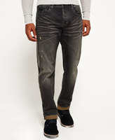 Superdry Copperfill Loose Fit Denim Jeans