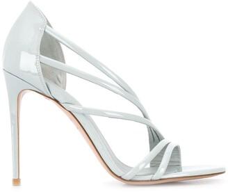 Le Silla Scarlet open-toe sandals