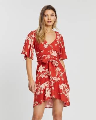 Wish Azalea Dress