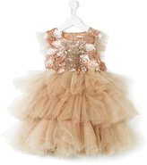 Mischka Aoki Like A Princess dress