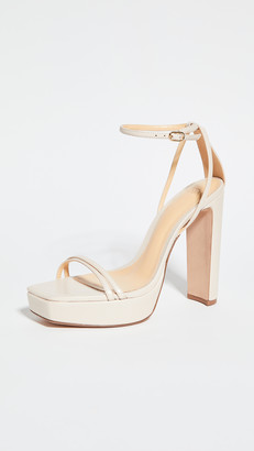 Alexandre Birman 130mm Lenny Sandals