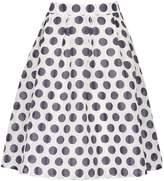 Cutie Polka Dot Skirt