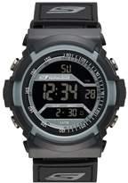 Skechers Men's SR1033 Digital Display Quartz Watch