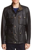 Belstaff Trialmaster Waxed Cotton Field Jacket