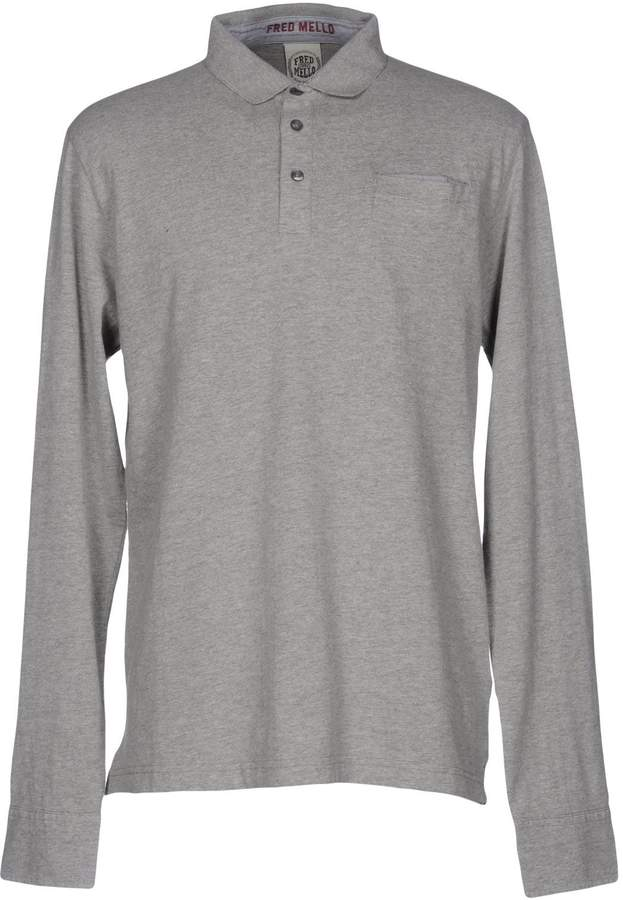 Fred Mello Polo shirts - Item 12035282