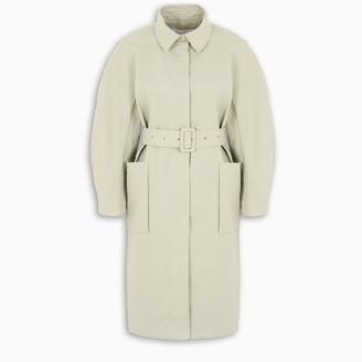 REMAIN Birger Christensen Trench coat with belt