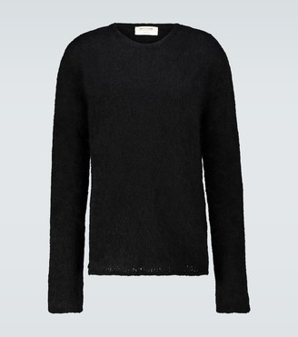 Alyx Oversized mohair sweater