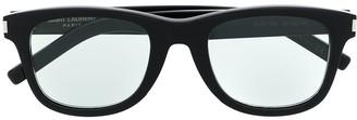 Saint Laurent SL51 D-frame sunglasses