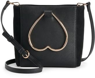 Lauren Conrad Bestio Crossbody Bag