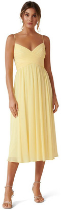 Forever New Phoebe Prom Midi Dress