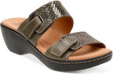 Clarks Collection Women's Delana Fenela Sandals