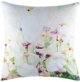 Kas Summer Multi Garden Square Cushion Cover
